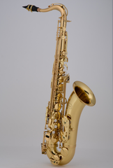 Chateau Tenor Saxophone Student Model VCH-231L Lacquer Finish