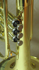Chateau B Flat Marching French Horn CMFH-403