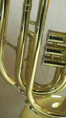 Marching French Horn Rental for only $50 per month