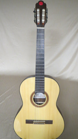 Chateau California Sweet Classical Guitar Spruce Top, Indian Rosewood Back/Side C08-MSR