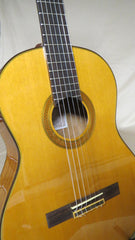 Chateau Guigal Rich's Classical Guitar Mahogany B/S (FCM)