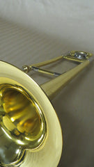 Chateau B Flat Student Model Slide Trombone VCH-460L Lacquer Finish