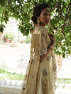 ANIKA CAPE W/ CHOLI AND LEHENGA
