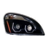 FL Cascadia Performance Headlight with 12000 Lumen H7 Projector Bulb