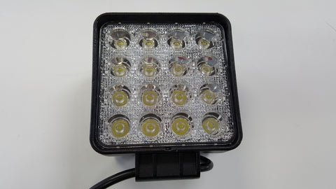 48 Watt Heavy Duty Work Light