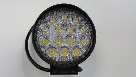 42 Watt HEavy Duty Work Light