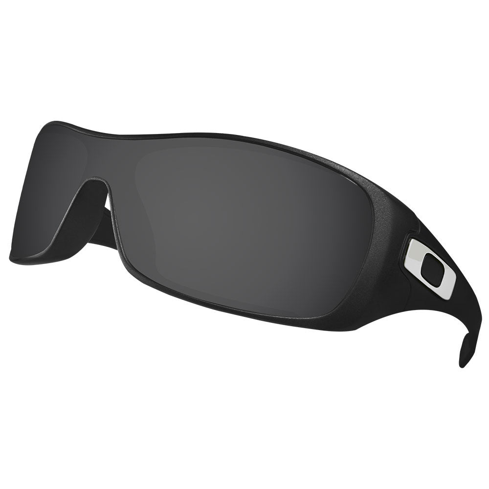 10c4c68171 Dynamix Replacement Lenses for Oakley Antix - Polarized Solid Black 5 ...