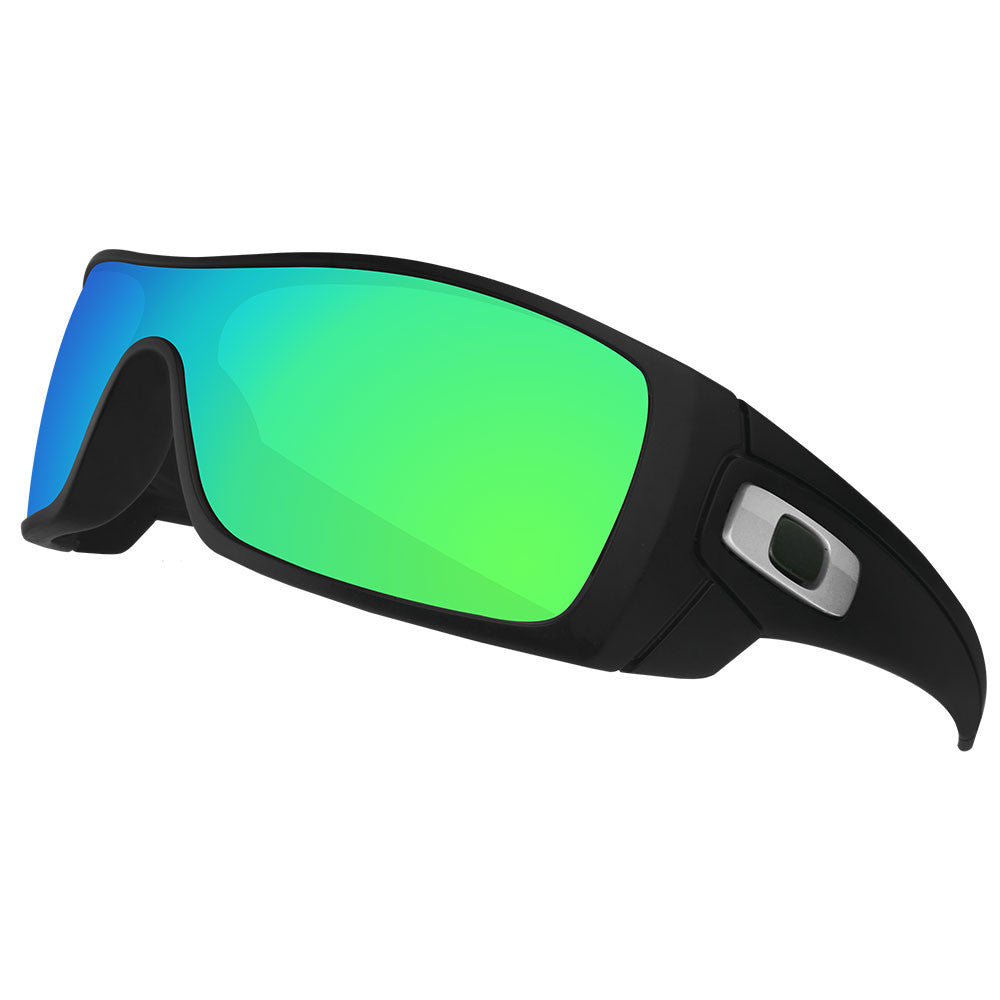 oakley batwolf polarized lens