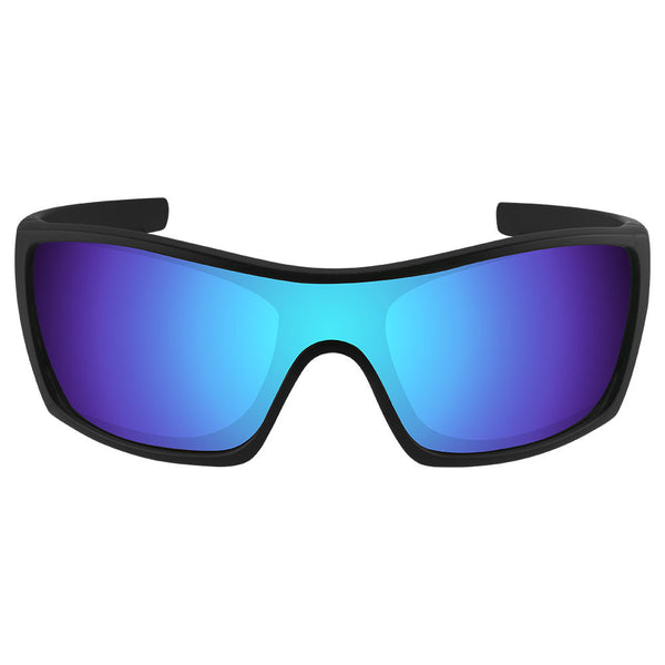 Polarized Replacement Lenses For Oakley Batwolf