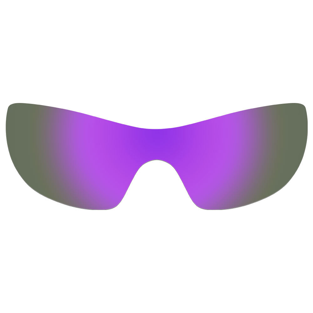396b2b0544f66 ... Dynamix Replacement Lenses for Oakley Batwolf - Polarized Violet Purple  2 ...