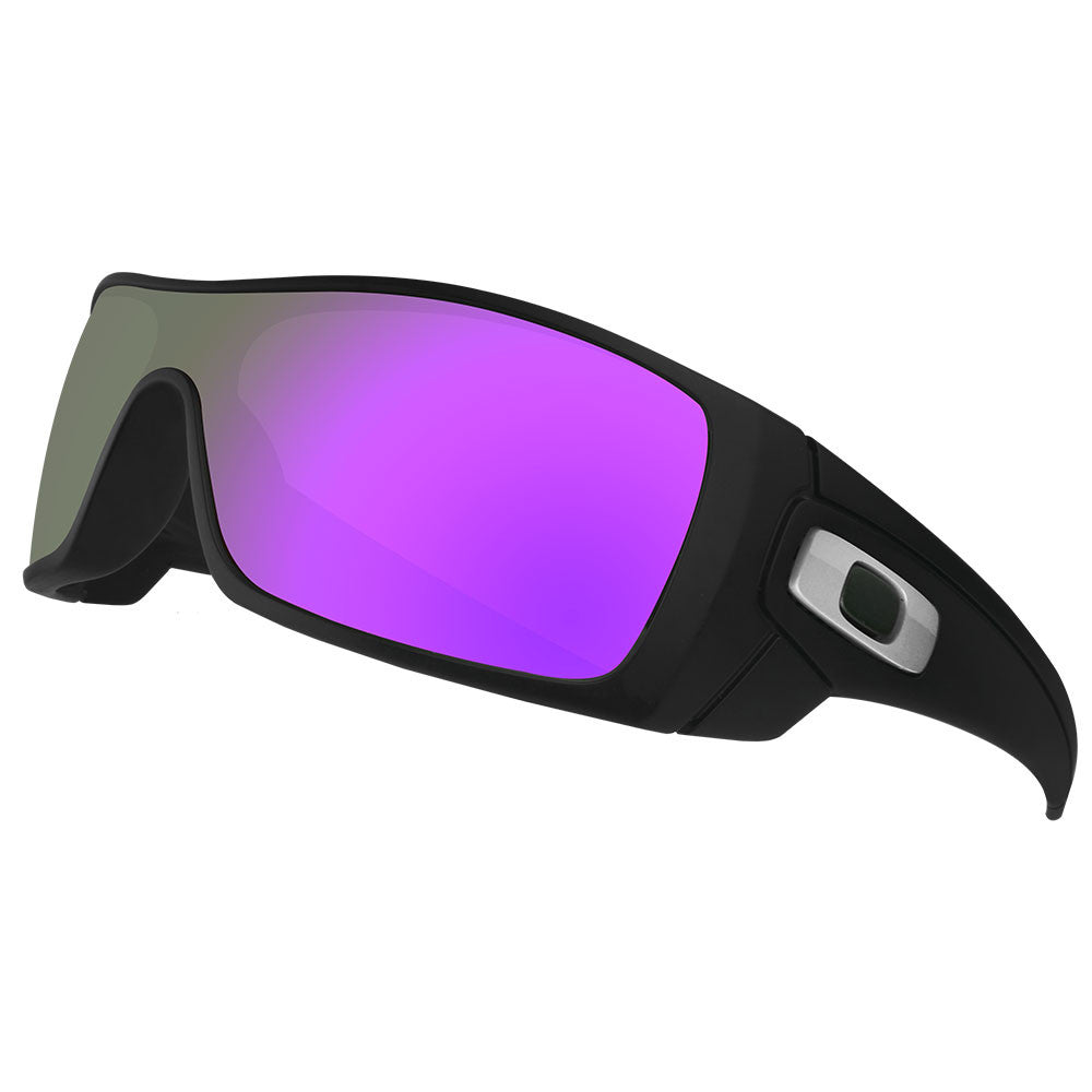 Batwolf Oakley Lenses