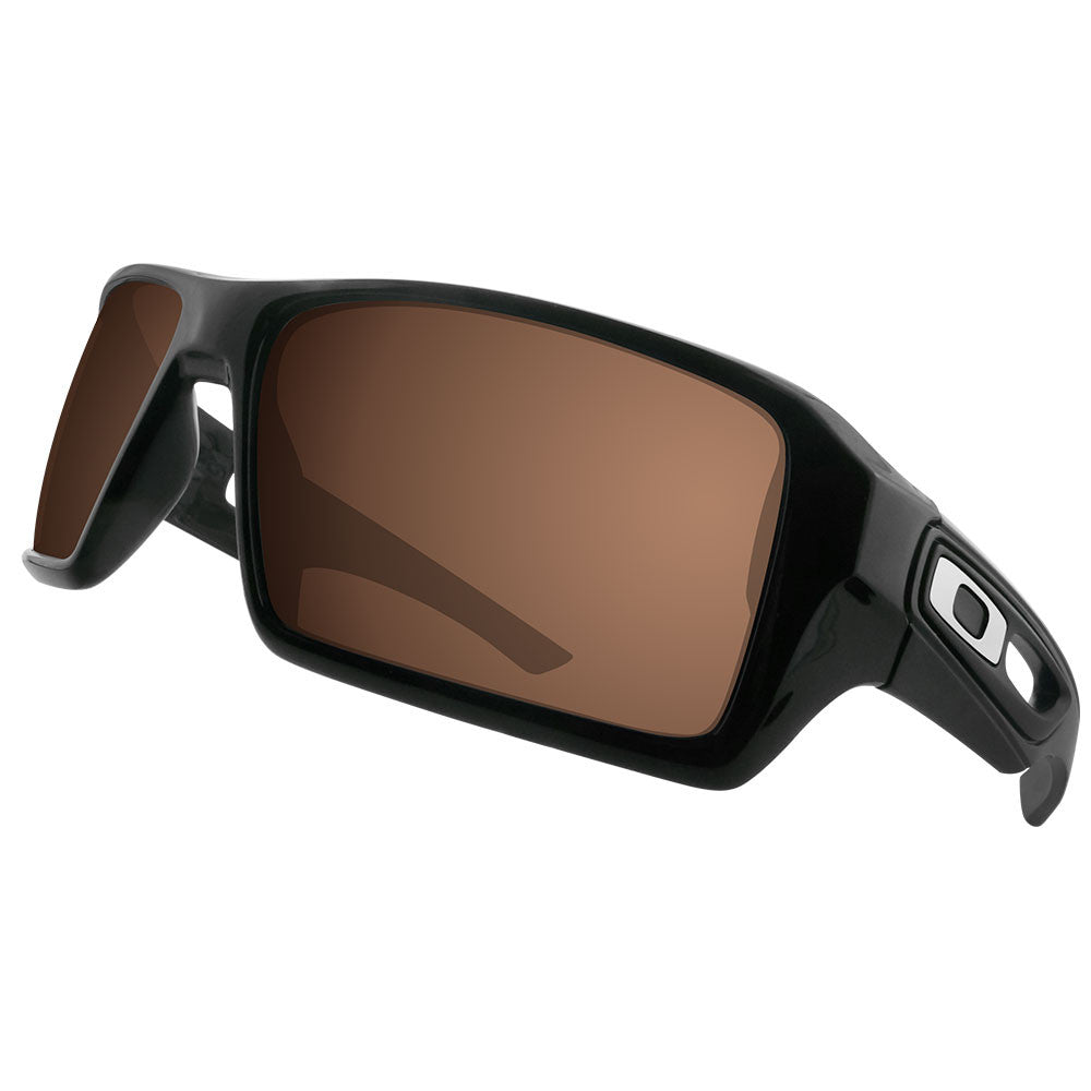 Brown Dynamix For Earth Oakley Lenses Replacement Eyepatch 2 Polarized lTFJc31K