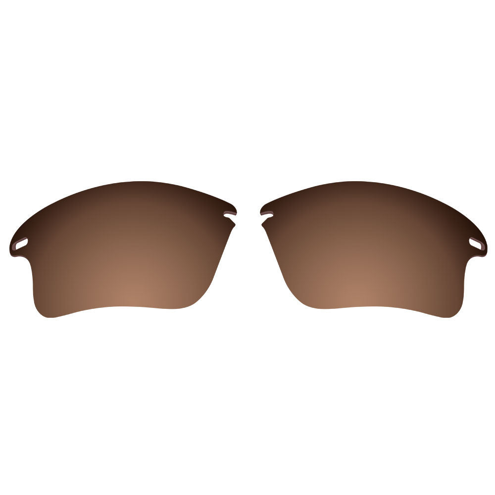 oakley fast jacket polarized replacement lenses