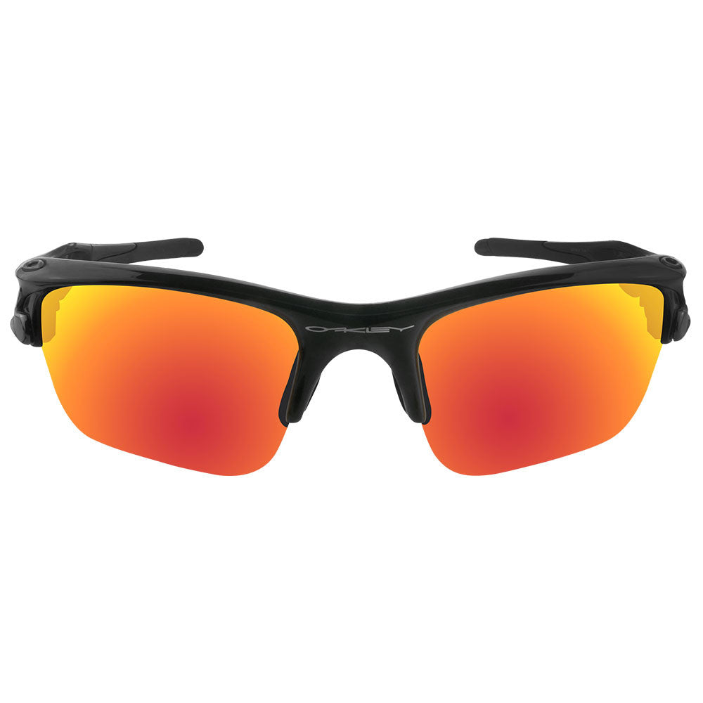 Polarized Replacement Lenses For Oakley Fast Jacket Xl