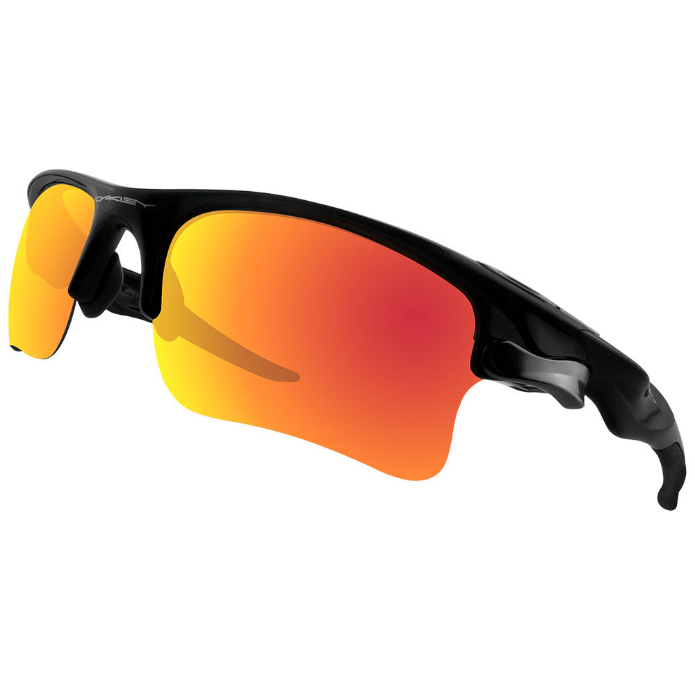 fast jacket oakley o91l  Dynamix Replacement Lenses for Oakley Fast Jacket XL