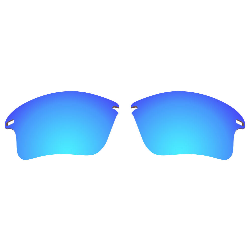 e7bb736bc22f4 ... Dynamix Replacement Lenses for Oakley Fast Jacket XL - Polarized Ice  Blue 4 ...