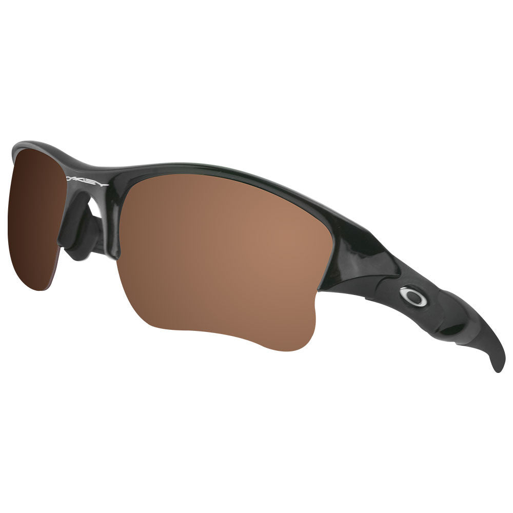 Flak Jacket Xlj >> Polarized Replacement Lenses For Oakley Flak Jacket Xlj Dynamixlenses