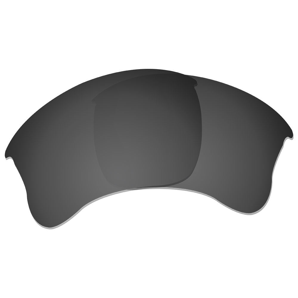 12e33b7902 ... 1  Dynamix Replacement Lenses for Oakley Flak Jacket XLJ - Polarized  Solid Black 2 ...