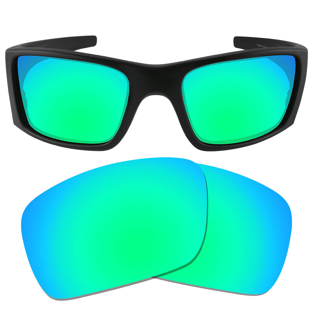 Oakley Fuel Cell Polarized >> Polarized Replacement Lenses For Oakley Fuel Cell Dynamixlenses