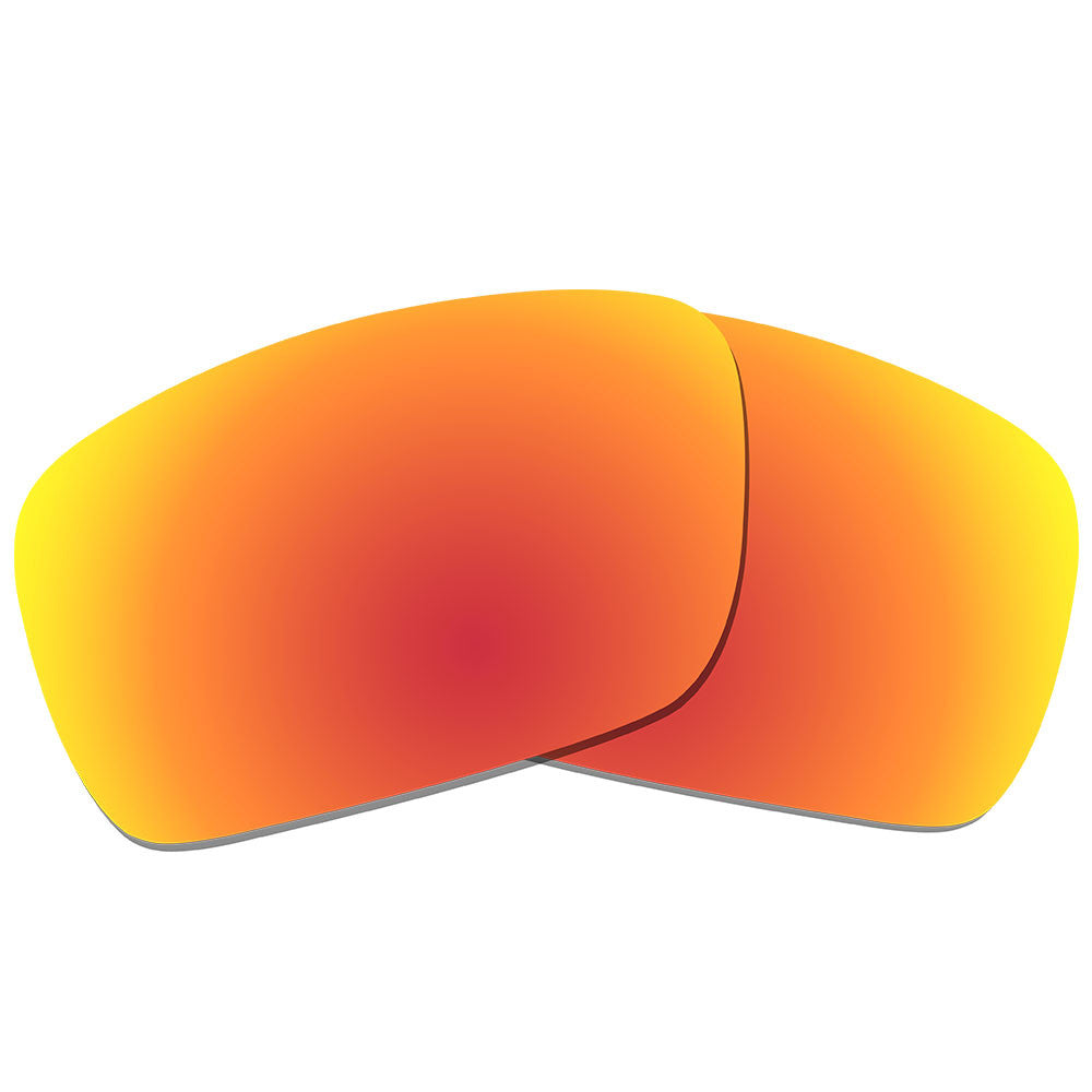 09ffcc36f9 ... Dynamix Replacement Lenses for Oakley Fuel Cell - Polarized Fire Red 2  ...