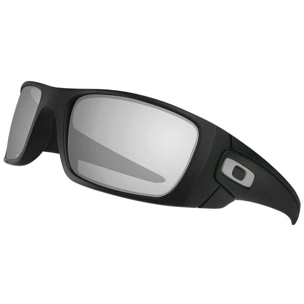 oakley polarized fuel cell