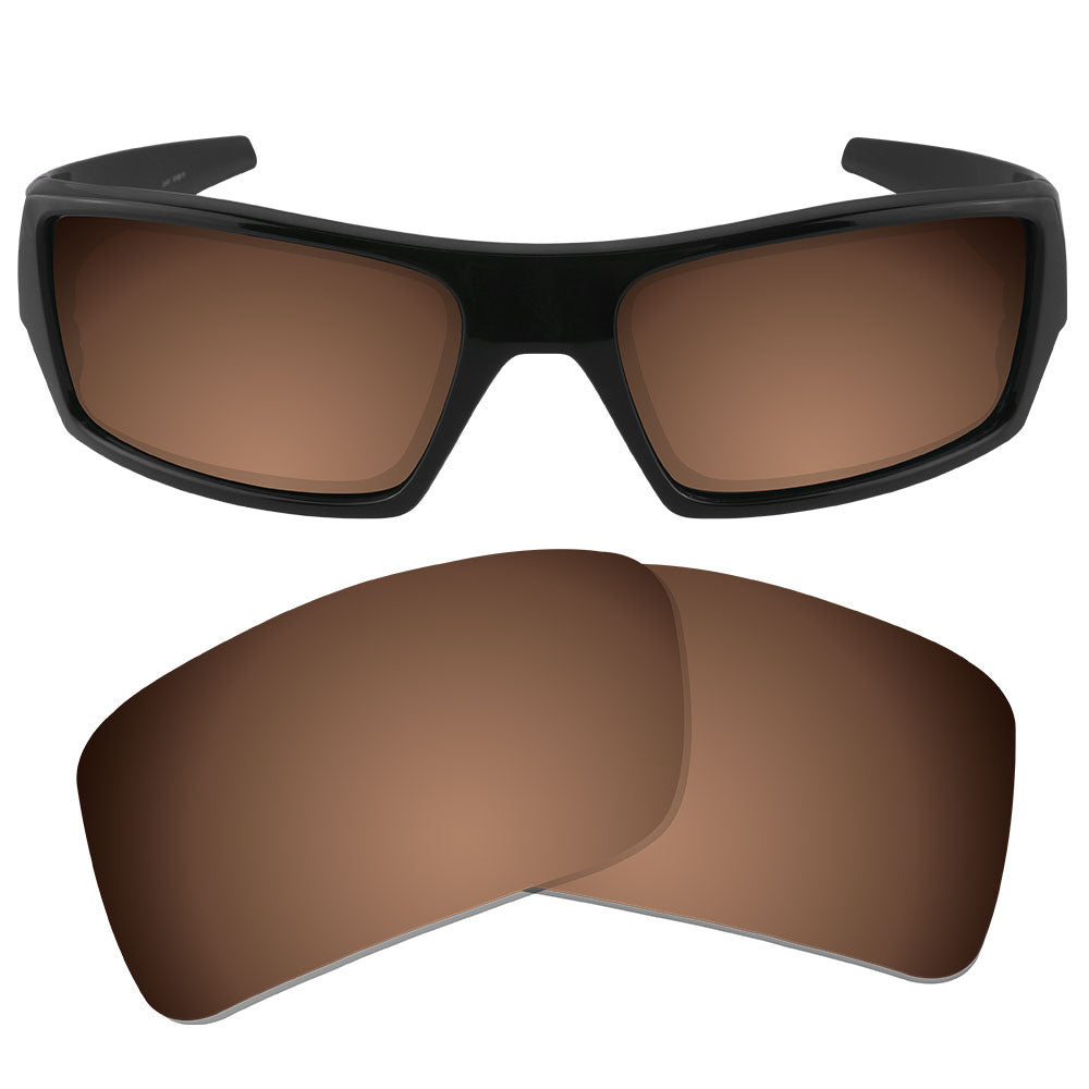 replacement lenses for oakley gascan dcf7  Dynamix Replacement Lenses for Oakley Gascan