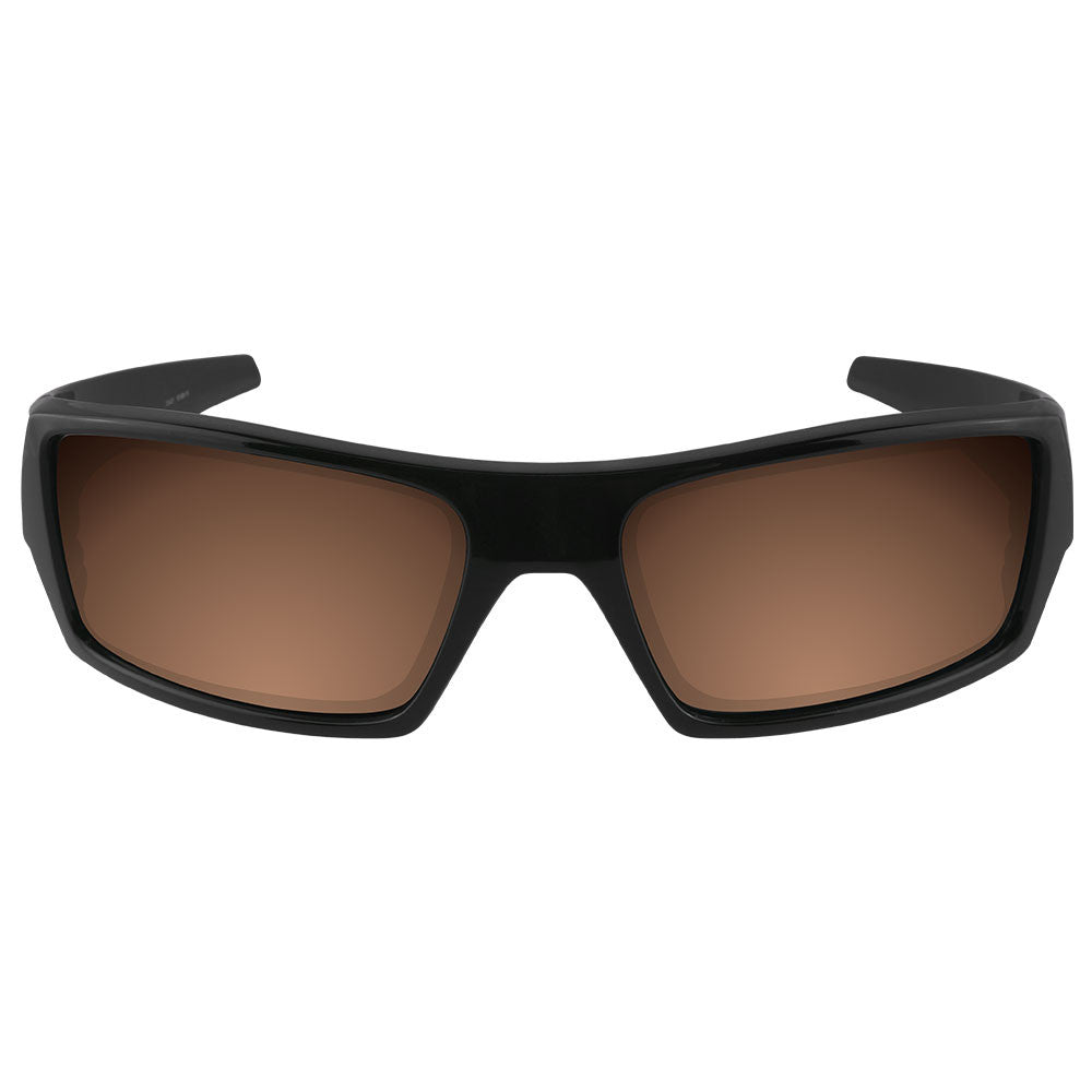 2861d9cfd4 ... Dynamix Replacement Lenses for Oakley Gascan - Polarized Earth Brown 3  ...