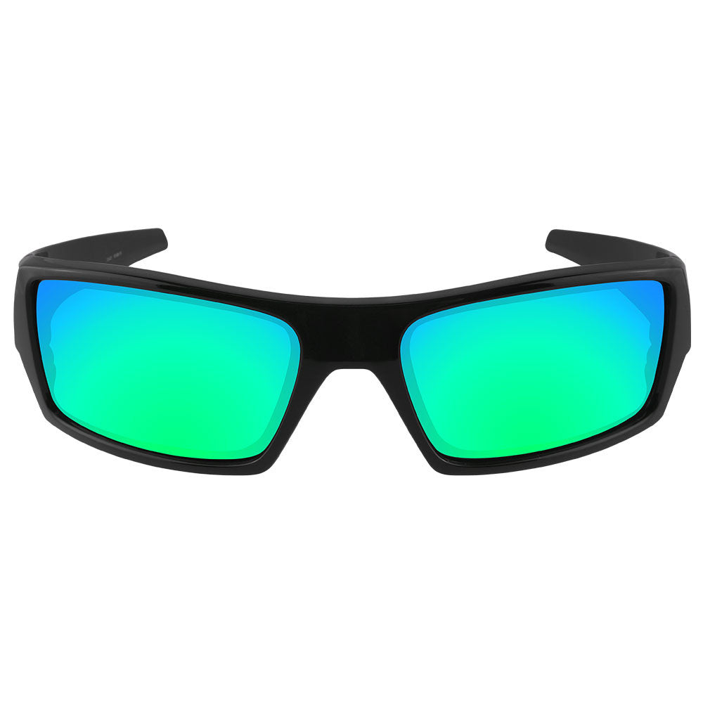 be92555275 ... Dynamix Replacement Lenses for Oakley Gascan - Polarized Emerald Green  3 ...
