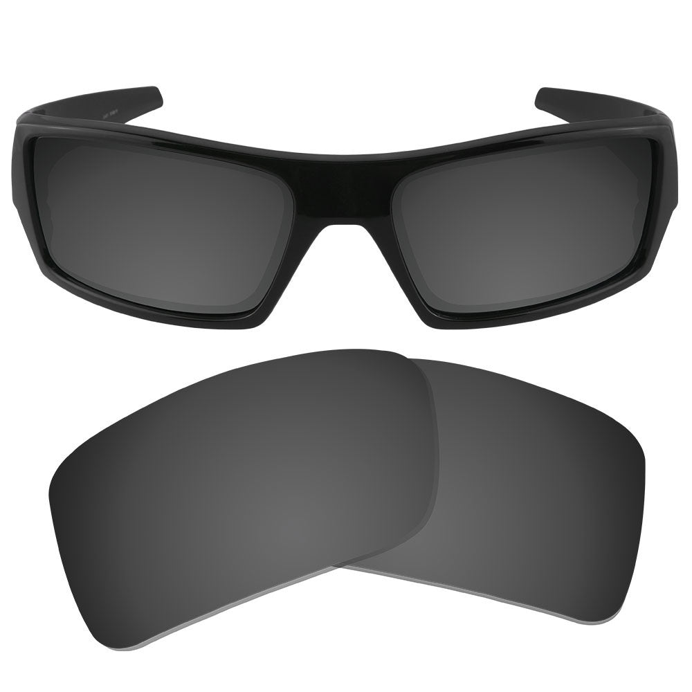 0f6a0a83a8 ... Dynamix Replacement Lenses for Oakley Gascan - Polarized Solid Black 1  ...