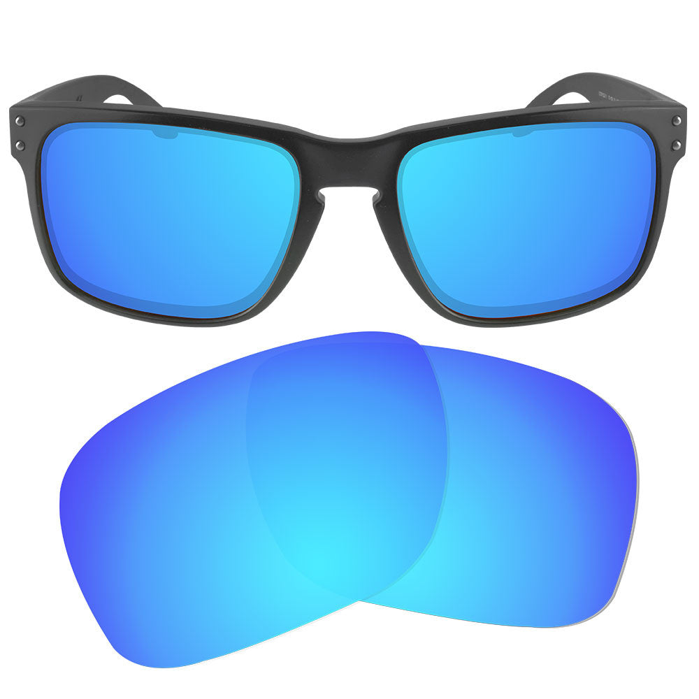3c688e1037 ... Dynamix Replacement Lenses for Oakley Holbrook - Polarized Ice Blue 1  ...