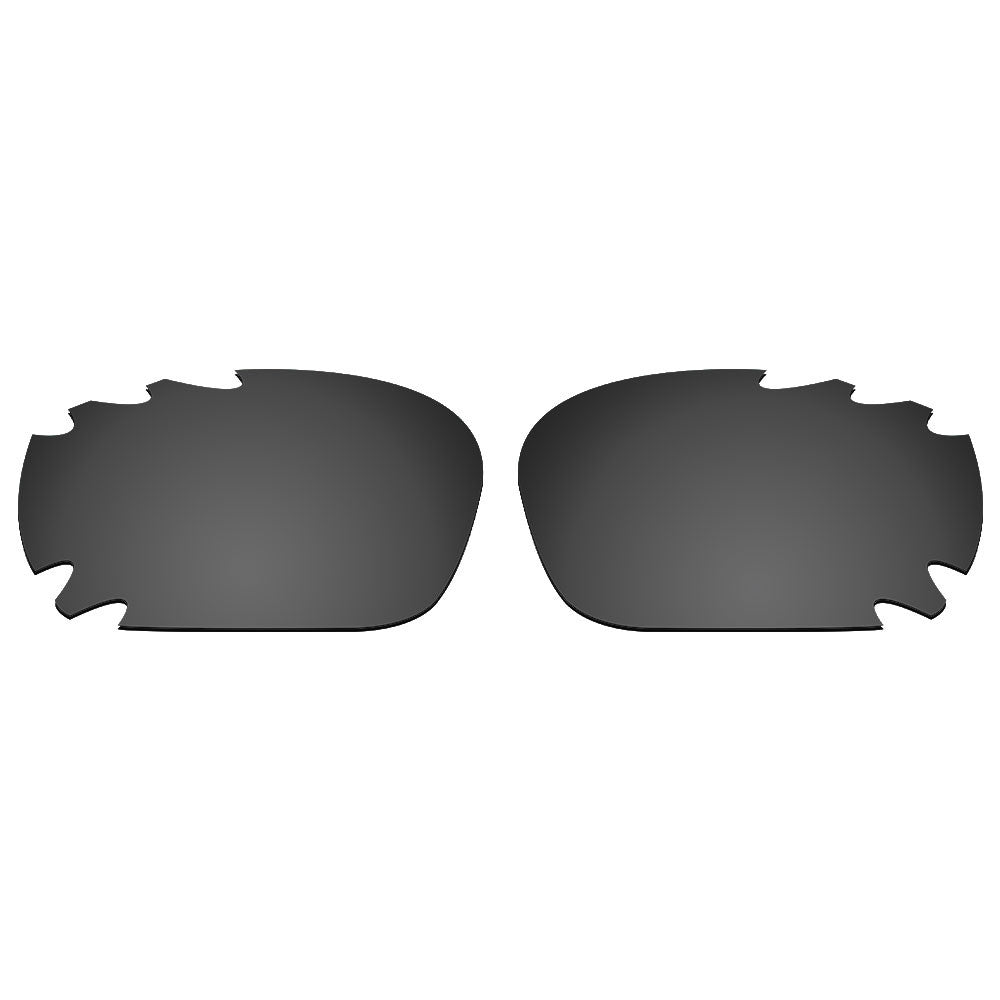... Dynamix Replacement Lenses for Oakley Jawbone Vented - Polarized Solid  Black 4 ...