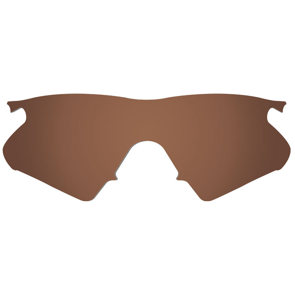 e75c2d39e3 ... 1  Dynamix Replacement Lenses for Oakley M Frame Heater - Polarized  Earth Brown 2 ...