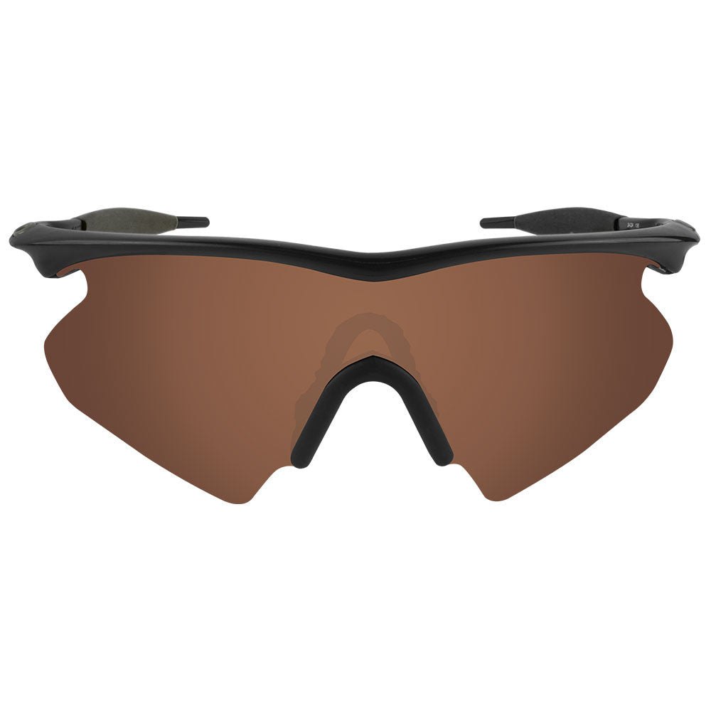 3fbdfa99e1 ... Dynamix Replacement Lenses for Oakley M Frame Heater - Polarized Earth  Brown 3 ...