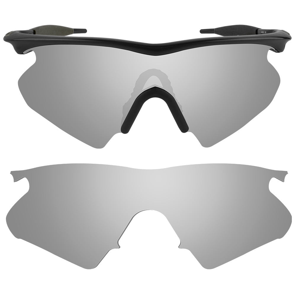 Polarized Replacement Lenses for Oakley M Frame Heater - dynamixlenses