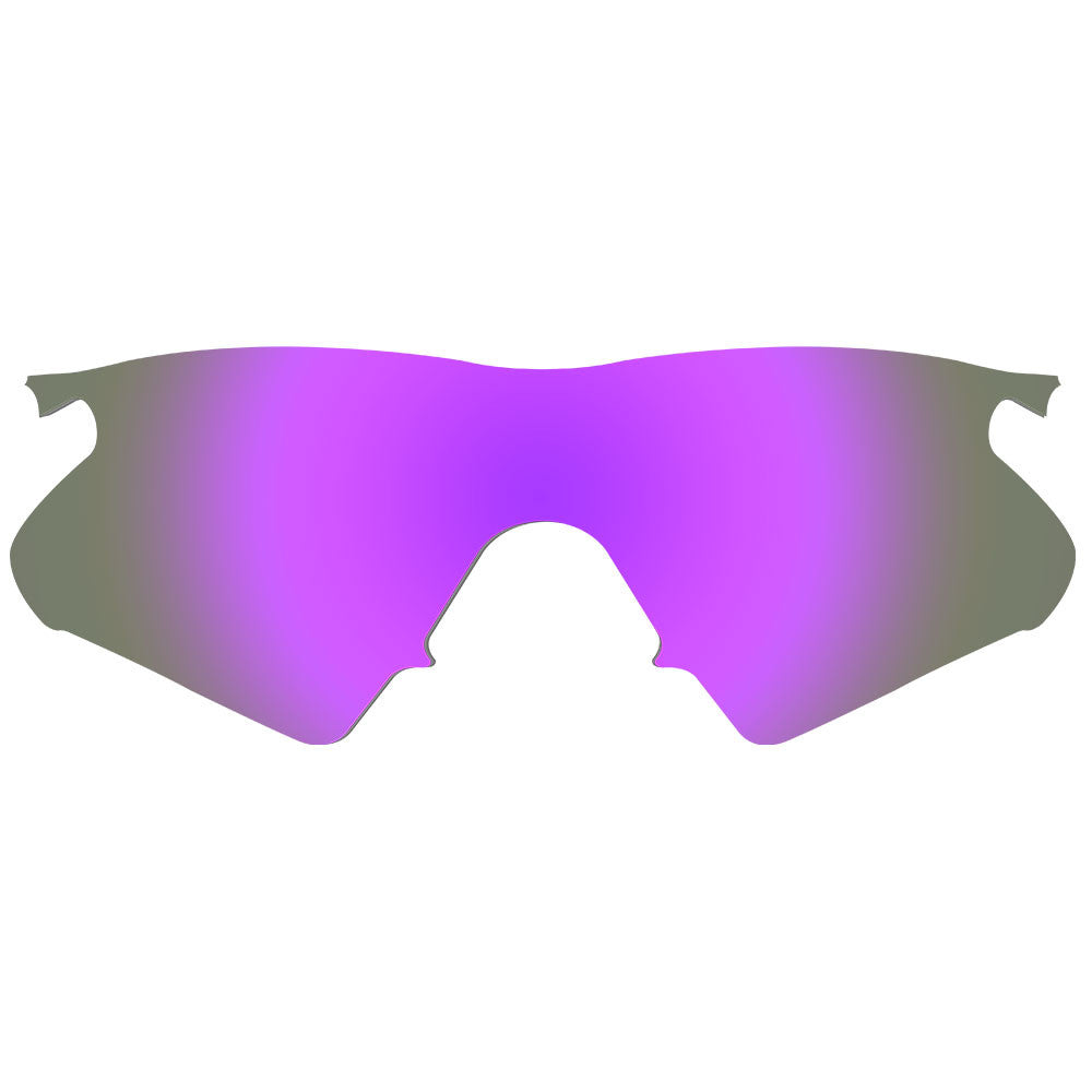 fba2dda7e8 ... Dynamix Replacement Lenses for Oakley M Frame Heater - Polarized Violet  Purple 2 ...
