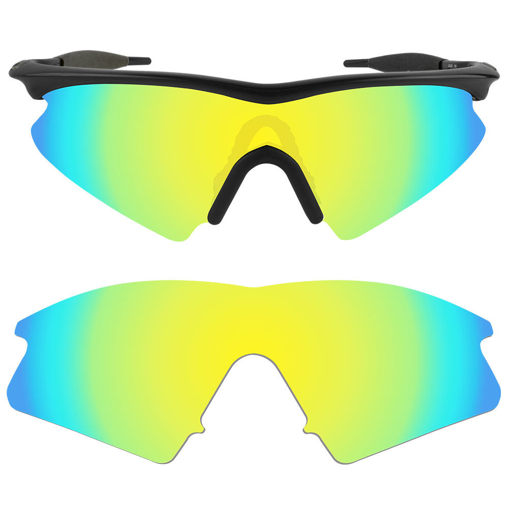 87cb7ccaccc Oakley M Frame Polarized Replacement Lenses « One More Soul