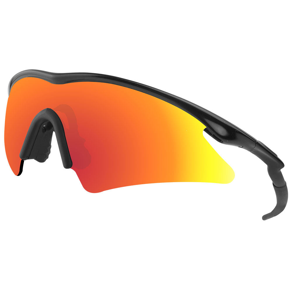 orange oakleys  oakley orange lenses