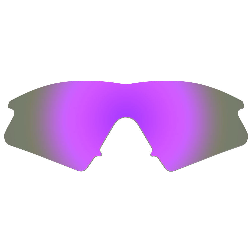 608d8ffdf2 ... Dynamix Replacement Lenses for Oakley M Frame Sweep - Polarized Violet  Purple 2 ...