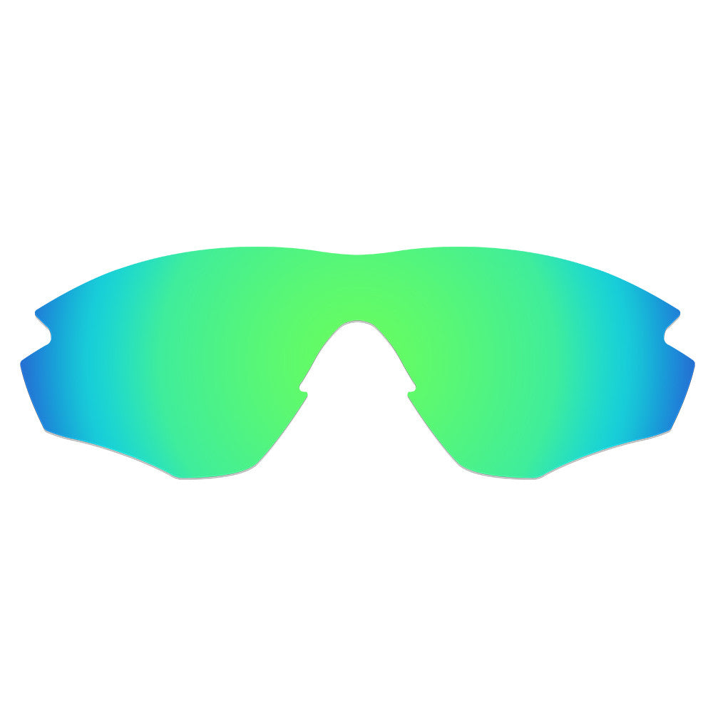 4ce435bbeae ... 1  Dynamix Replacement Lenses for Oakley M2 - Polarized Emerald Green 2  ...