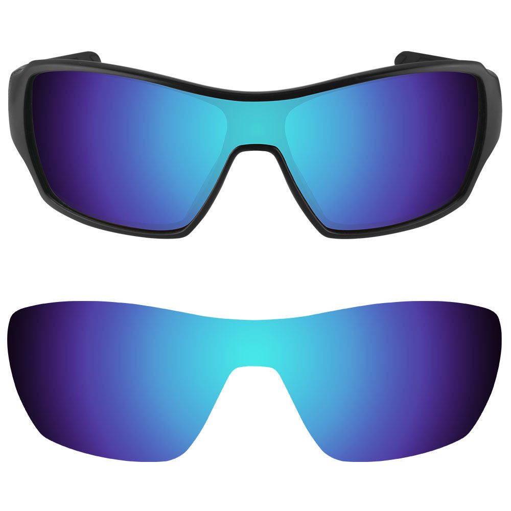 338311a7f92 ... Dynamix Replacement Lenses for Oakley Offshoot - Polarized Ice Blue 1  ...