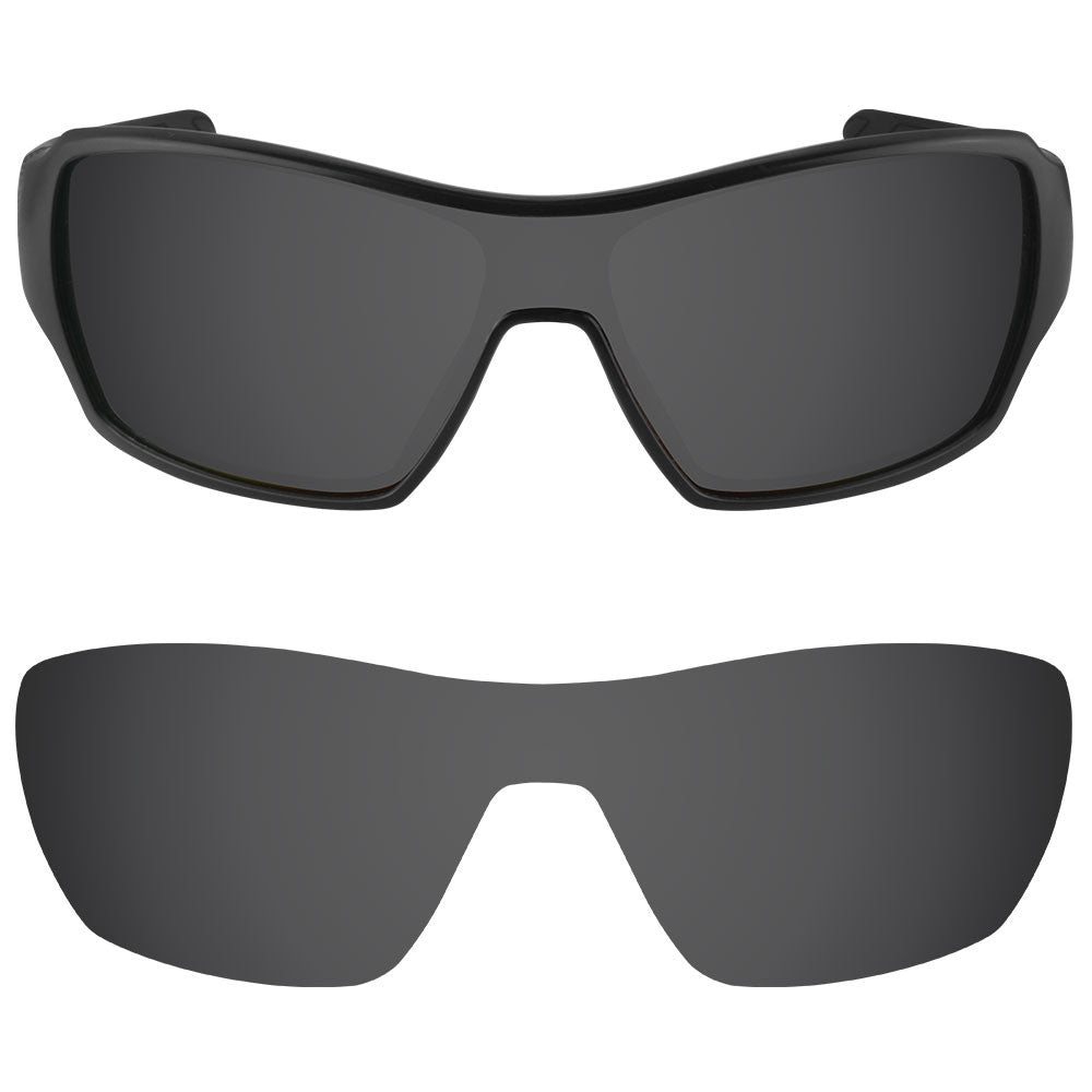 b408ce65565 ... Dynamix Replacement Lenses for Oakley Offshoot - Polarized Solid Black  1 ...