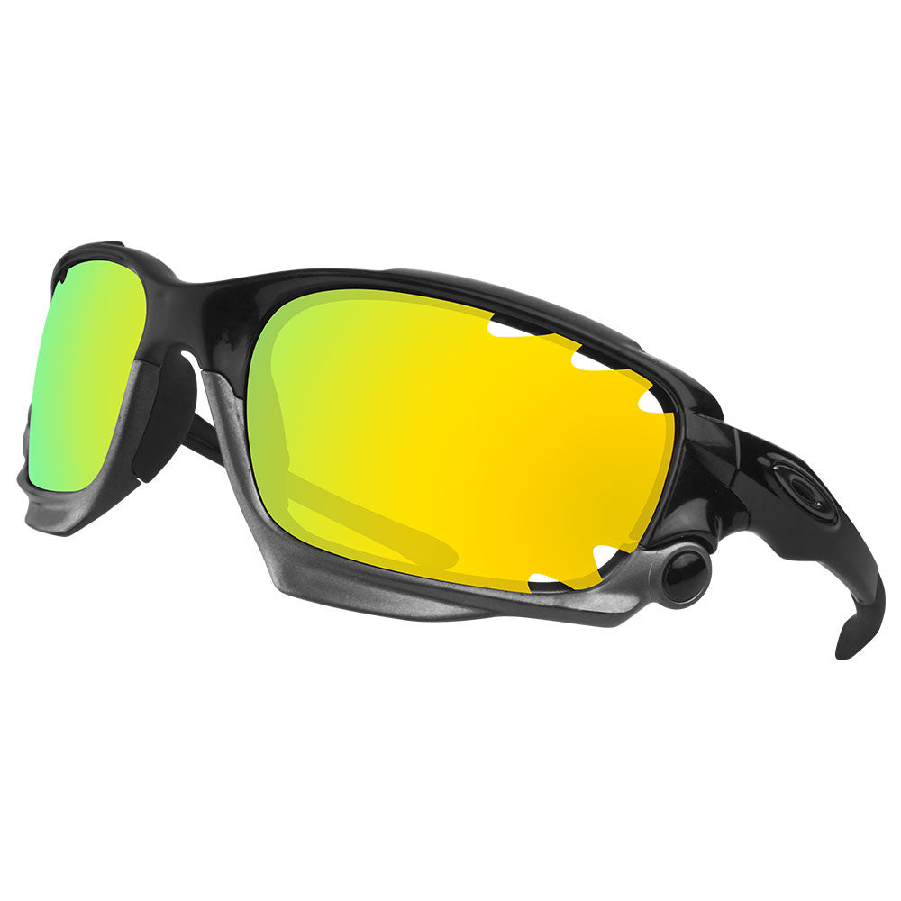 racing jacket oakley n47b  Dynamix Replacement Lenses for Oakley Racing Jacket Vented