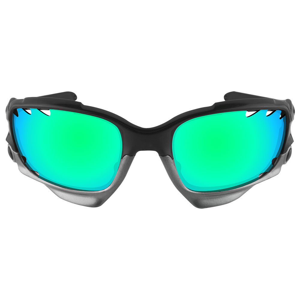 oakley racing jacket  Polarized Replacement Lenses for Oakley Racing Jacket - dynamixlenses