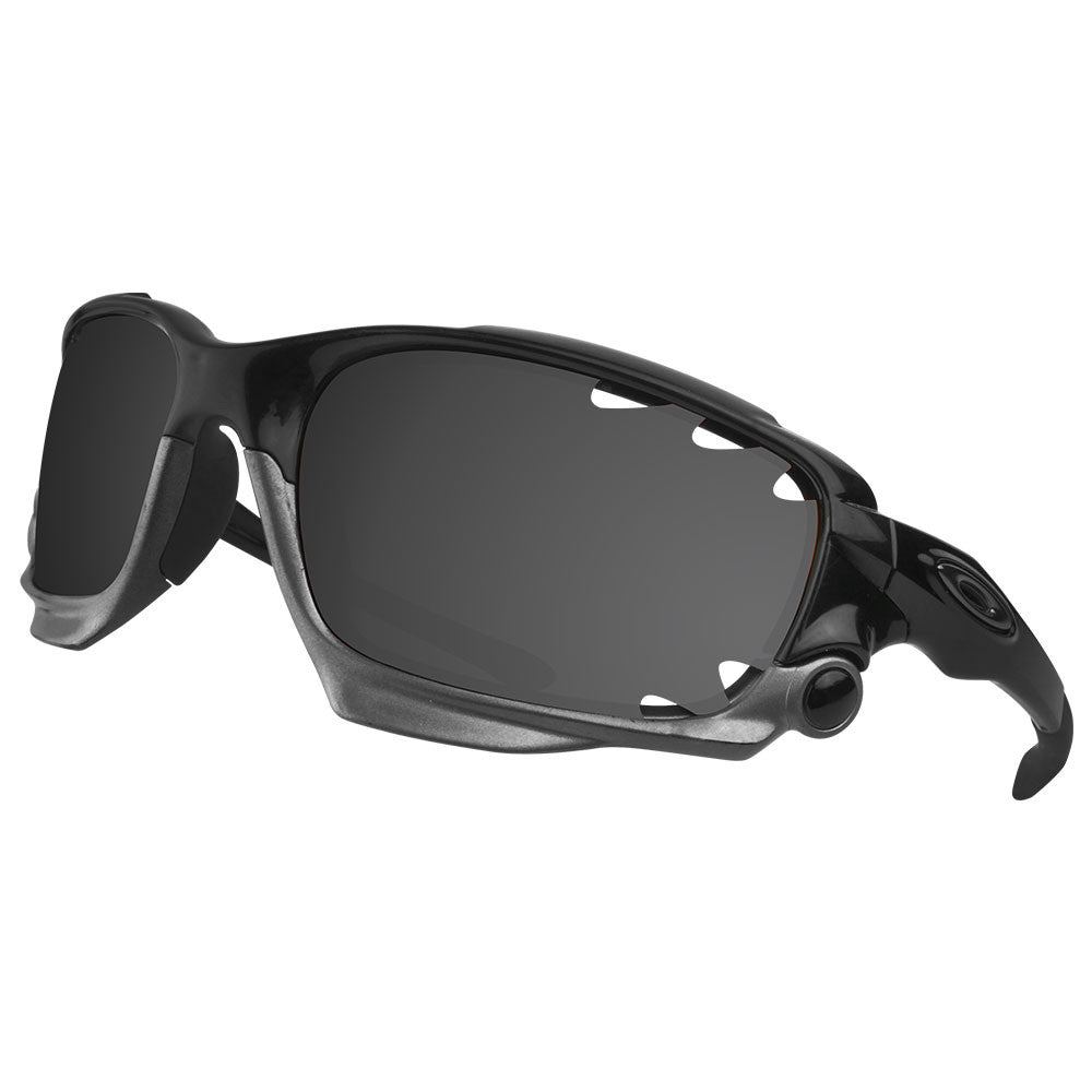 adaf829014 Polarized Replacement Lenses for Oakley Racing Jacket - dynamixlenses