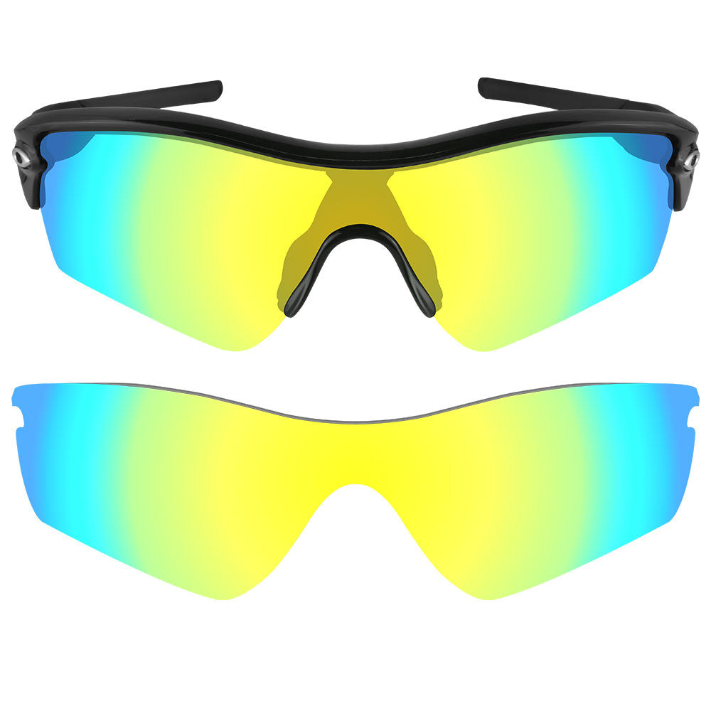 Oakley Radar Replacement Lenses