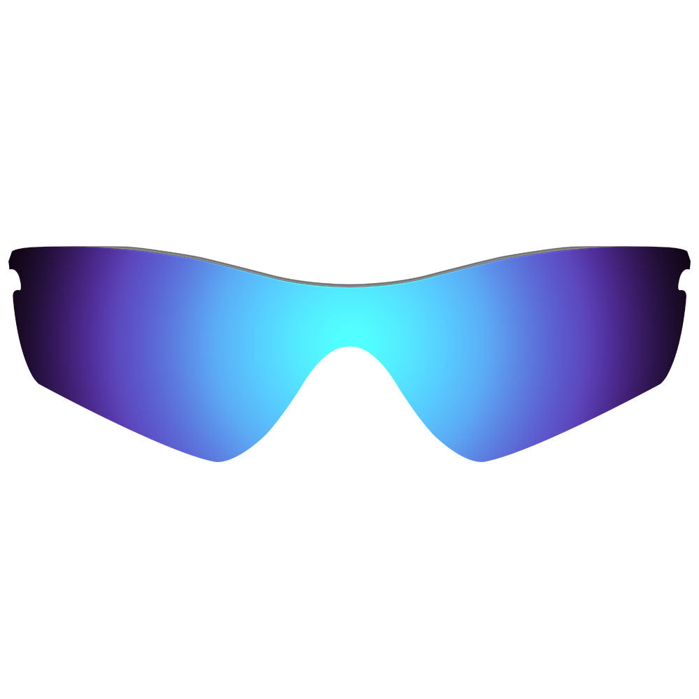 d21ed3a269a ... Dynamix Replacement Lenses for Oakley Radar Path - Polarized Ice Blue 2  ...