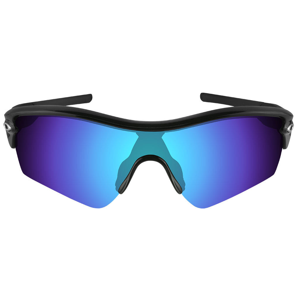 f9488360acb ... 2  Dynamix Replacement Lenses for Oakley Radar Path - Polarized Ice Blue  3 ...