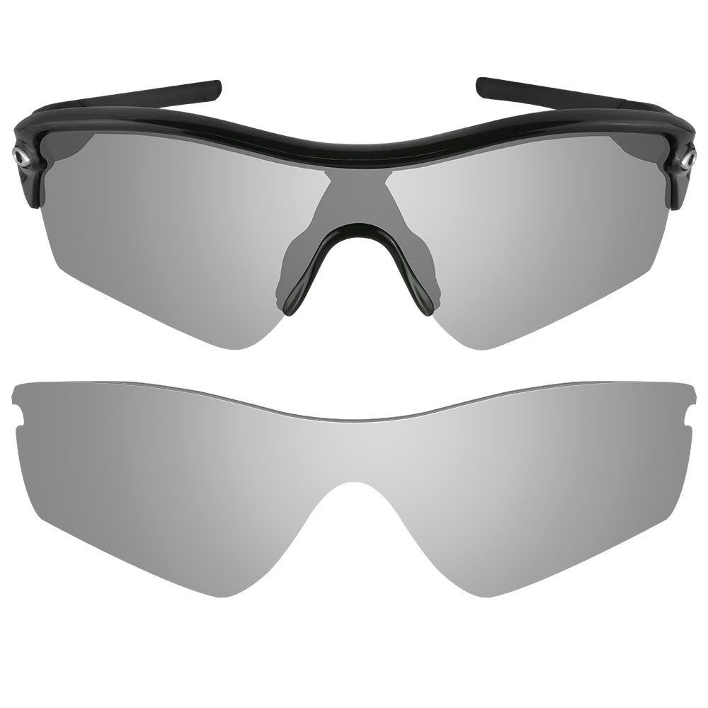 760a66ec8fa ... Dynamix Replacement Lenses for Oakley Radar Path - Polarized Titanium 1  ...