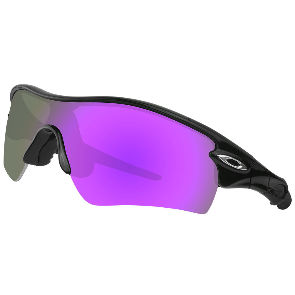 c913b77981e Dynamix Replacement Lenses for Oakley Radar Path - Polarized Violet Purple 5  ...