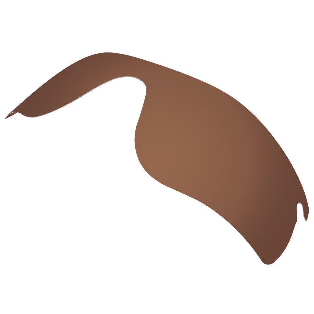 eb63f381684 ... Dynamix Replacement Lenses for Oakley RadarLock Path - Polarized Earth  Brown 4 ...